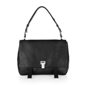 Proenza Schouler PS Courier large purse